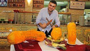 مطعم الشيف بوراك