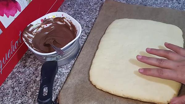 طريقة تحضير صابلي سهلة وسريعة