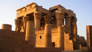 معبد |مصر