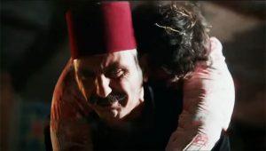 مسلسل عبد الحميد الحلقة 71