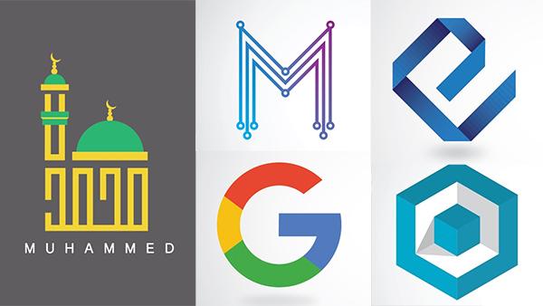 دورة تصميم الشعارات ببرنامج اليستريتور | المصمم العربي