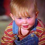 Babys day out طفل خارج المنزل