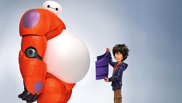 big hero 6 full movie