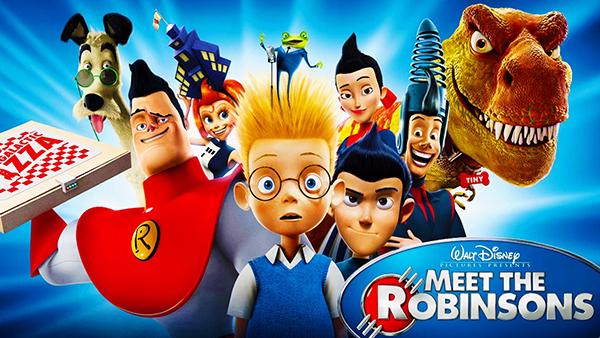 meet the robinsons full movie
