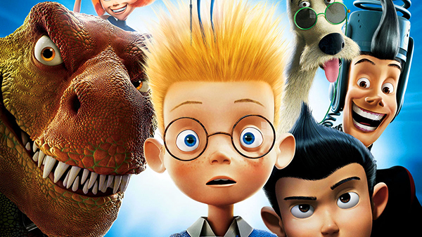 meet the robinsons مدبلج