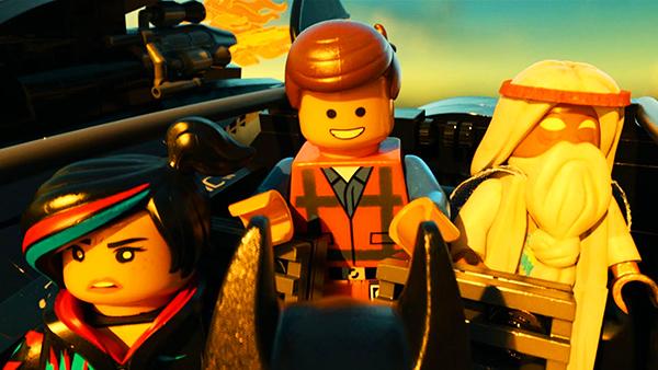 فيلم ليغو 2