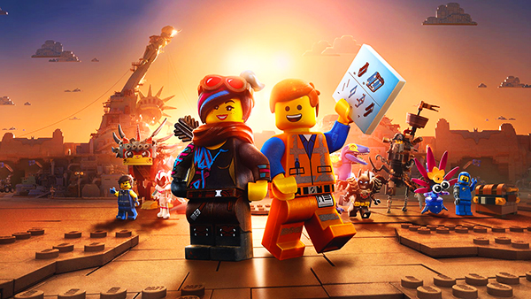 lego movie download