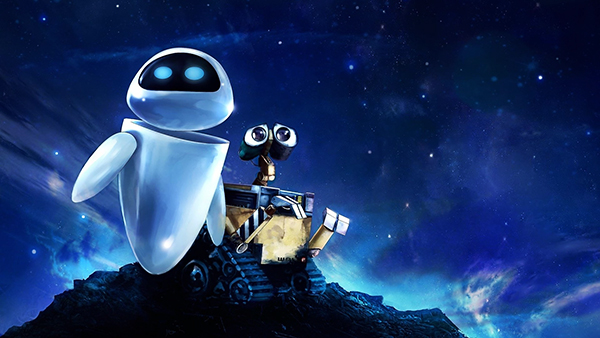 wall e full movie