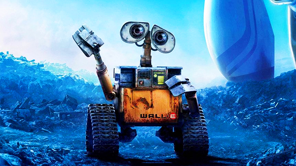wall e download