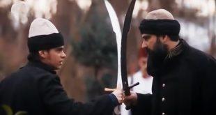 مسلسل عبد الحميد الحلقة 73