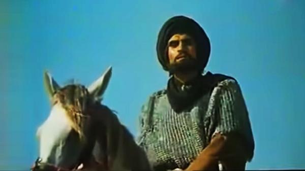 القادسية | سعد بن أبي وقاص