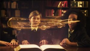 1001 inventions and the library of secrets مترجم تحميل