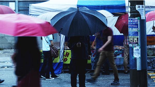 مونتاج Montage 2013 | فلم كوري اكشن، جريمة، تحقيق ، تشويق مترجم