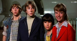 دانلود فیلم return from witch mountain 1978