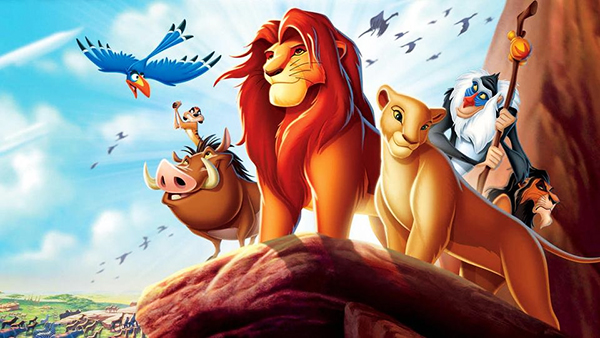 the lion king 1 1/2 مدبلج