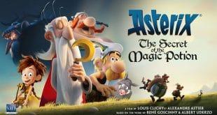 أستريكس: سر الجرعة السحرية |Asterix The Secret of the Magic Potion