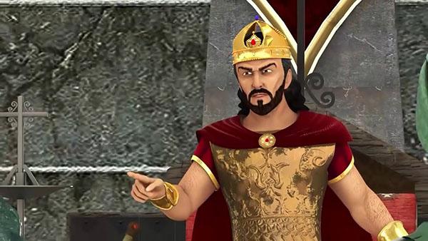 قيصر-ملك-الروم