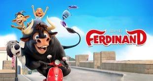 فيلم كرتون فيرديناند مدبلج | Film Ferdinand