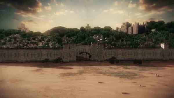 بيت المقدس