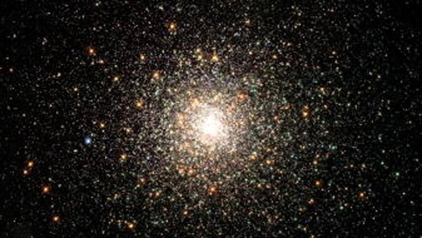 ملايين المجرات
