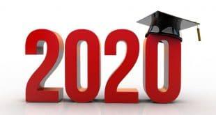 مناسبات العام 2020