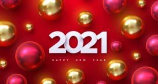 مناسبات العام 2021