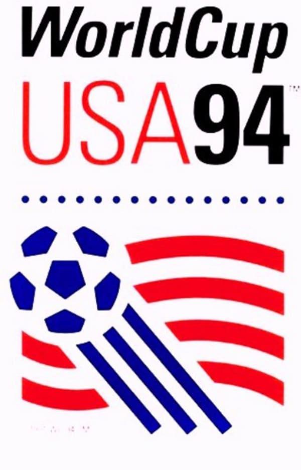 شعار كأس العالم 1994