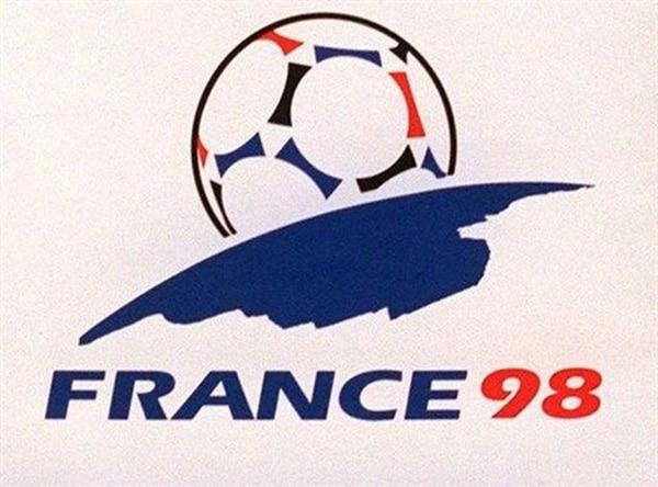 شعار كأس العالم 1998