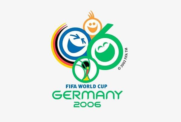 شعار كأس العالم 2006