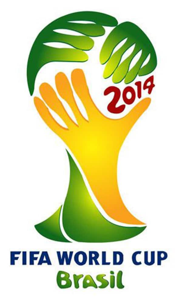 شعار كأس العالم 2014