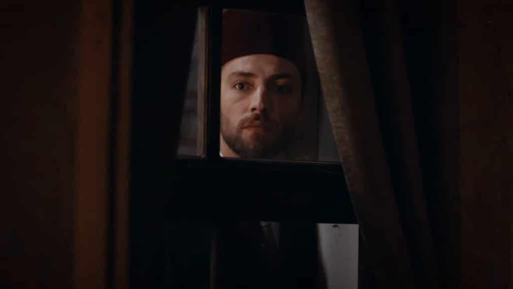 عبد الحمبد الثاني