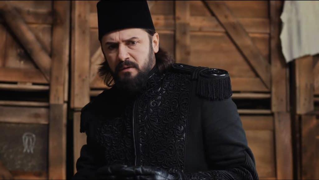 السلطان عبد الحميد 105