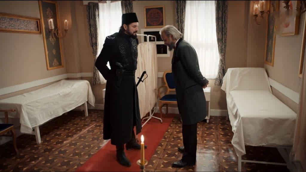 السلطان عبد الحميد 106