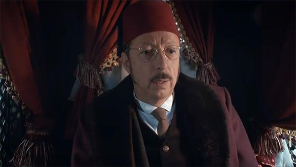 السلطان عبد الحميد 115
