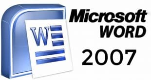 وورد 2007