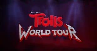 فيلم الأقزام حول العالم |trolls world tour