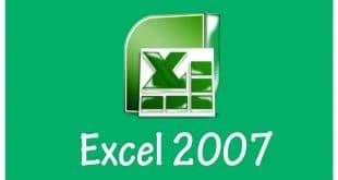 خصائص ومميزات إكسل 2007 بالفيديو | Excel 2007