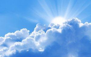 خلق السماء
