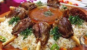 أشهر أكلات عيد الأضحى