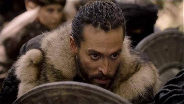 سنجار (الأمير أحمد)