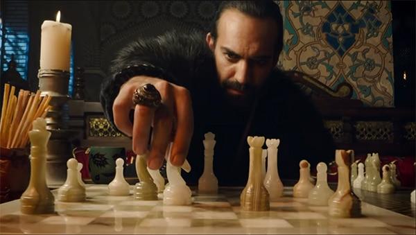السلطان ملك شاه