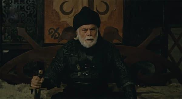 الحلقة 38 المؤسس عثمان