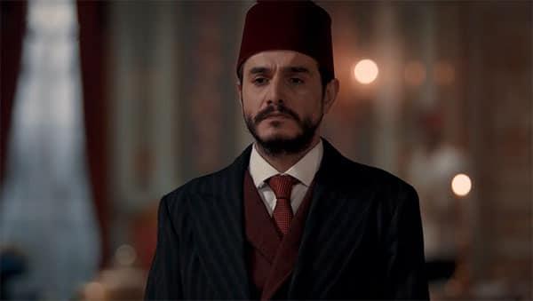 مسلسل عبد الحميد الحلقة 140