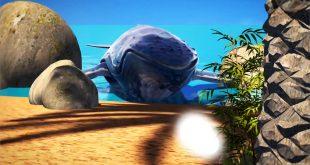 مسلسل يونس والحوت