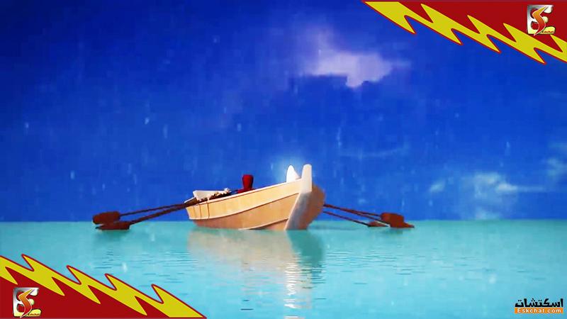مسلسل يونس والحوت 26