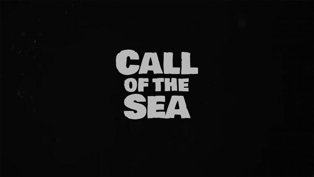 Call of the sea